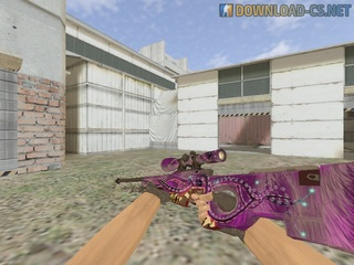 HD AWP Wrath Of Poseidon