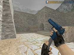 HD Deagle Cobalt Disruption