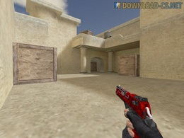 HD Deagle Geometry