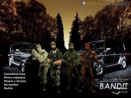 CS 1.6 Bandit Edition