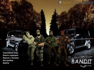 Counter-Strike 1.6 Bandit Edition