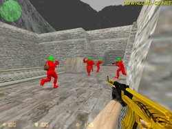 counter-strike 1.6 aim cfg