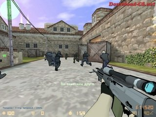 counter-strike 1.6 Mult Edition