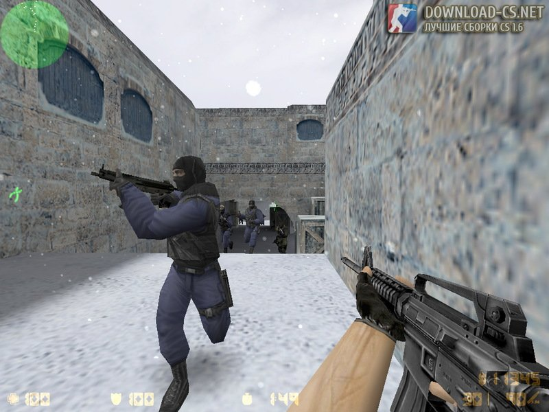 Скачать лаунчер counter-strike 1. 6 (бесплатно) скачать counter.