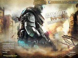 CS 1.6 COD Modern Warfare 3