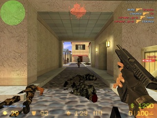 counter-strike 1.6 power