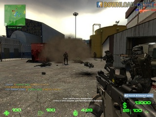 cs 1.6 modern warfare