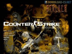 CS Source v34 Stalker