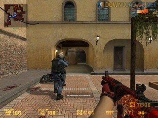 m4a1 в cs source v34 online