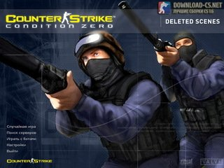 Counter-Strike 1.6 Condition Zero