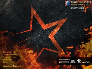 Counter-Strike 1.6 DreamHack