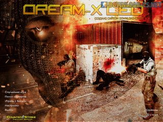 Counter-Strike 1.6 от Dream-X Leo