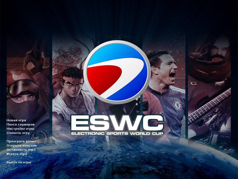 Кс 1. 6 eswc gaming скачать – всемирный киберспортивный кубок.