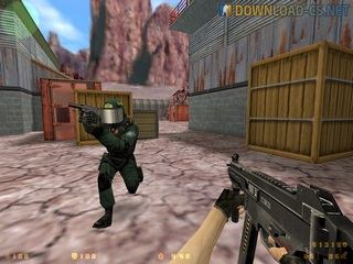 counter-strike 1.6 gta