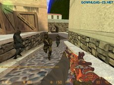 counter-strike 1.6 gungrave