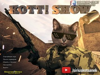 Counter-Strike 1.6 Kott! Show