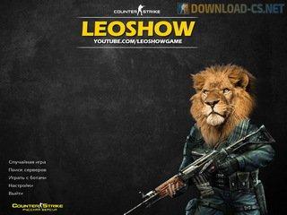 Скачать CS 1.6 Leo SHOW
