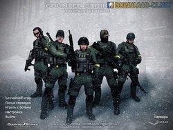 CS 1.6 Mayhem Edition