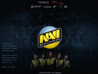 CS 1.6 NaVi Gaming
