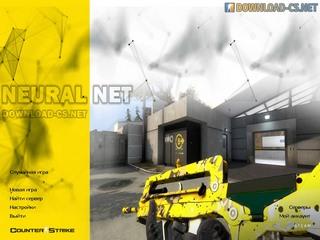 Скачать CS 1.6 Neural Net