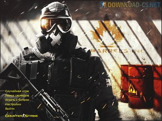 Counter-Strike 1.6 OneShot