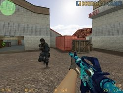 counter strike 1.6 rage