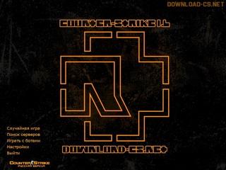 CS 1.6 Rammstein
