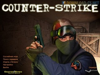 Counter-Strike 1.6 Retro v1.5