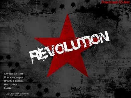 CS 1.6 Revolution