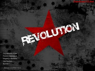 Counter-Strike 1.6 Revolution