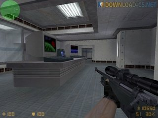 counter-strike 1.6 russian