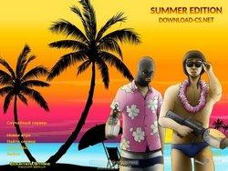 CS 1.6 Summer Edition