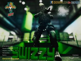 Counter-Strike 1.6 от Sw1zzY