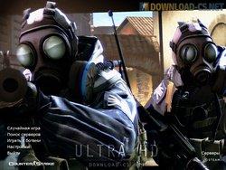 CS 1.6 Ultra HD