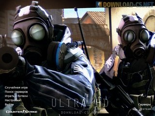 Counter-Strike 1.6 Ultra HD