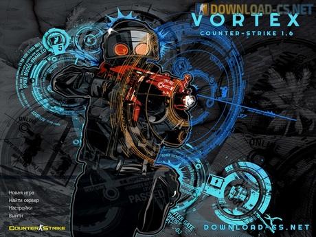 CS 1.6 Vortex
