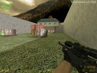 Карта «awp_kill» для CS 1.6