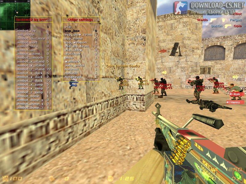Wall hack pb kaybo 02/10/2014 (indetect0e1vel)