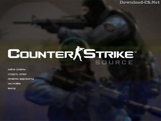 Counter-Strike 1.6 Source v34