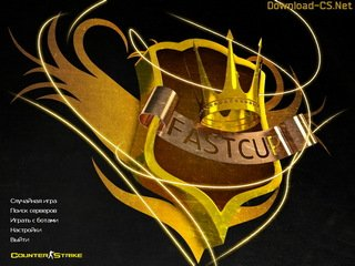 Counter-Strike 1.6 FastCup