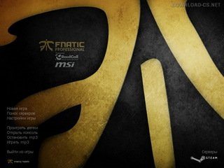 Counter-Strike 1.6 от Fnatic