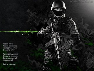 Counter-Strike 1.6 NewStyle