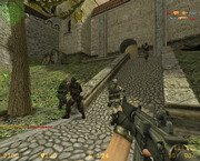 Counter-Strike 1.6 Ultimate 2015