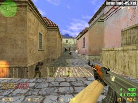download counter-strike 1.6